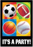 sportstheme