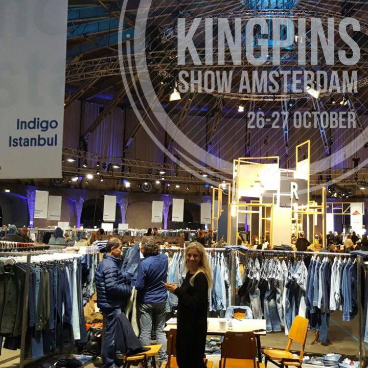 Kingpins Amsterdam 2016