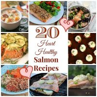 20 Heart-Healthy Salmon Recipes