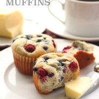 Grab N Go Pancake Muffins - Everyday Grain-Free Baking Review