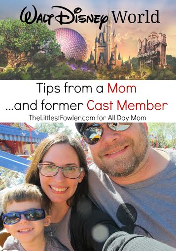 Get these insider tips from a former Cast Member on how to save money on your Disney vacation! Walt Disney World on a Budget---Save money at Disney!