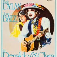 Jan 25: Bob Dylan's film Renaldo And Clara was released in 1978