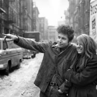 April 24: Bob Dylan: The 8th and last Freewheelin' Bob Dylan session 1963