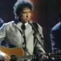 "November 19: Bob Dylan performing ""Restless Farewell"" @ Shrine Auditorium LA, California 1995 (video & audio)"