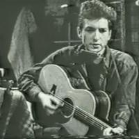 Bob Dylan: CBC TV Studios, Toronto 1964 (Video)