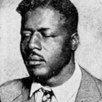 Blind Willie Johnson: Dark Was the Night, Cold Was the Ground