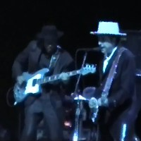 April 17: Bob Dylan - Workingman's Blues #2, Birmingham 2007
