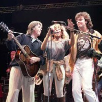 Tina Turner covers Bob Dylan, The Beatles & The Rolling Stones