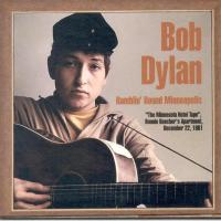 Dec 22: Bob Dylan @ Home Of Bonnie Beecher 1961