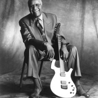 Dec 28: The late great Pops Staples was born in 1914
