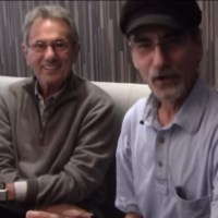 "Recording engineer Al Schmitt talks about Bob Dylan's ""Shadows In The Night"" (video)"