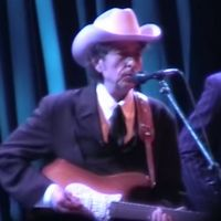 May 4: Bob Dylan - Sugar Baby, Brighton 2002