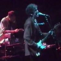 Bob Dylan: Tears Of Rage, Besançon 1994