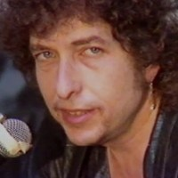 Feb 10: Bob Dylan - Sydney Press Conference 1986 (video)