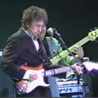 Bob Dylan: NYNEX Arena, Manchester, England 25 June 1998 (Full concert video)