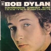 Playlist: Bob Dylan sings the blues