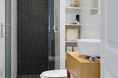 kleines badezimmer gestalten, Wohnzimmer dekoo