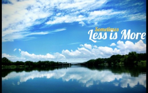 Less-is-More-610x412