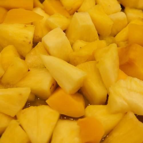 pineapple-allergy-symptoms