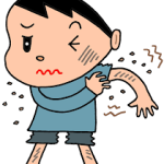 eczema and food allergy
