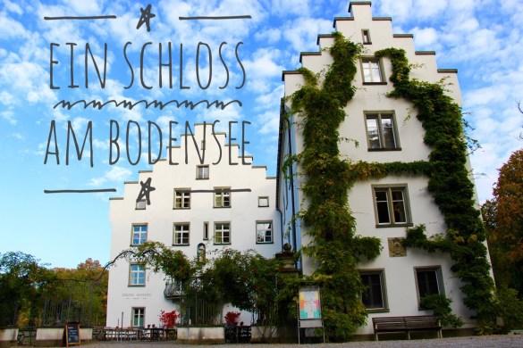 Schloss Wartegg am Bodensee