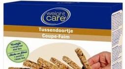 Weight Care – Elk dagmenu bevat slechts 180 kcal