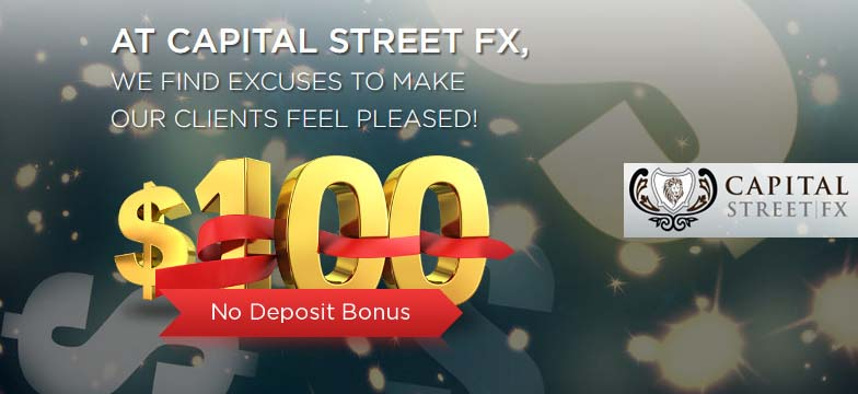 Forex bonus without deposit 2016
