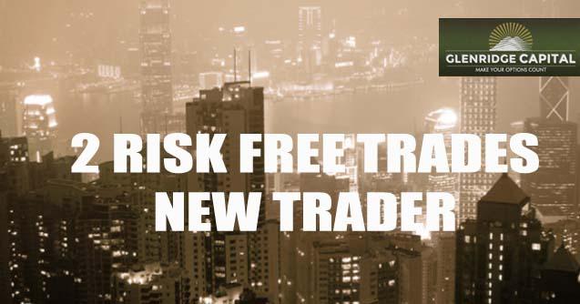 Risk free binary option trading