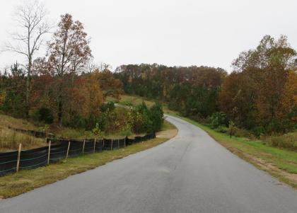 Community Of 29 Residential Lots