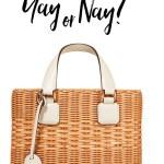Basket-bag