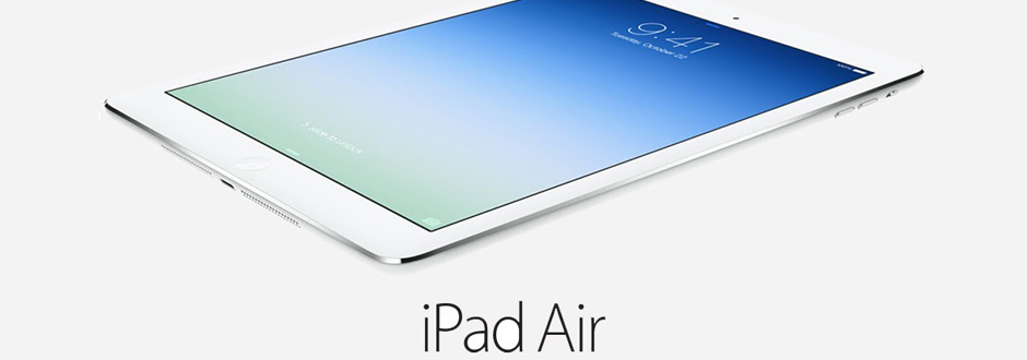 Review Round up: Apple iPAD Air
