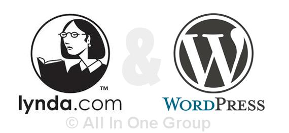 lynda+wordpress