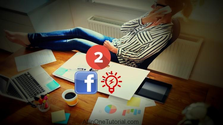 Facebook Marketing 2016 No 2 Facebook smart Posts for profit