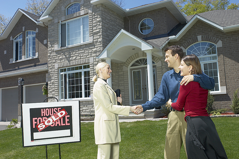 Real Estate News Sales Contracts Continue To Edge Up  All
