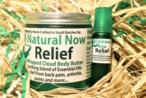 Natural Pain Relief For All Chronic Pain Conditions!