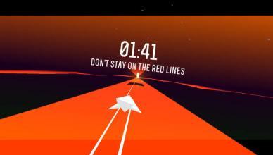 barrier x reflexes level screenshot