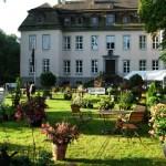 Herrenhaus des Rittergutes Meinbrexen