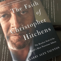 Taunton And Hitchens - An Epitome Of Faith And Friendship