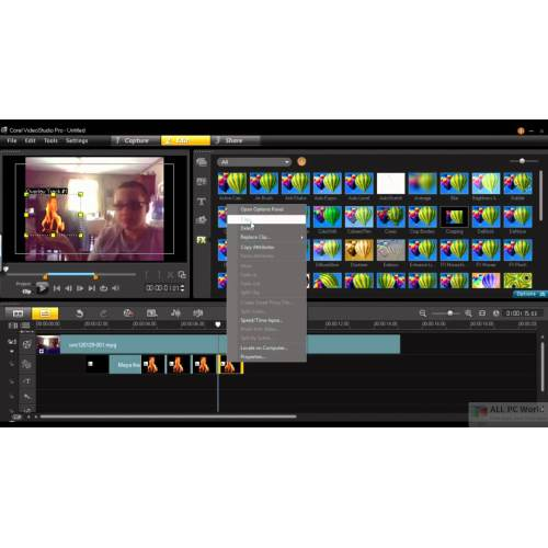 Medium Crop Of Corel Videostudio X9