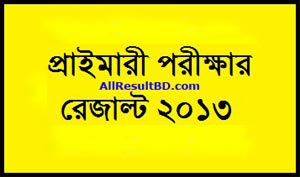 PSC Result 2013
