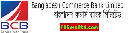 Bangladesh Commerce Bank logo
