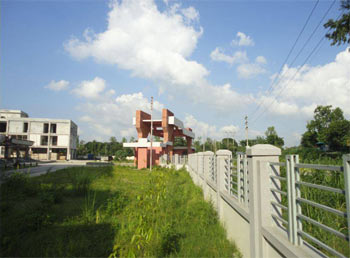 Bangabandhu Textile Engineering College