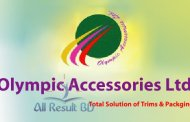 Olympic Accessories Ltd IPO Result Application Form
