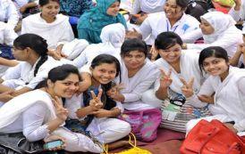 Siddheswari Girls' College HSC Admission Result Notice 2016