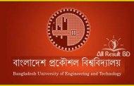 BUET Admission Test Result 2015-16 ugadmission.buet.ac.bd