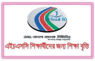 Dutch Bangla Bank HSC Scholarship Form Result 2016