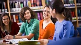 Higher Study in America