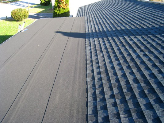 common types of roofing materials all roofing solutions