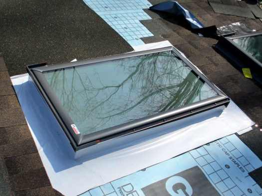 The Purpose And Application Of Roofing Flashings All