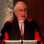 Kirk Moderator urges peacemaking after Paris
